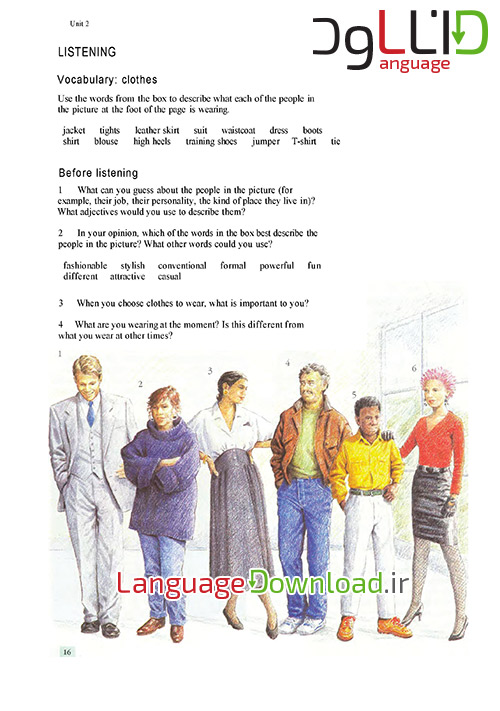 یادگیری زبان انگلیسی به صورت خودخوان