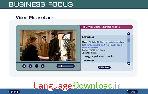 آموزش زبان انگلیسی برای تجارت از پایه