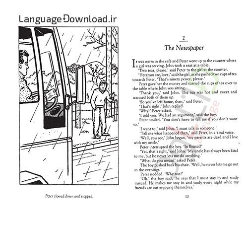 یادگیری زبان انگلیسی از اول