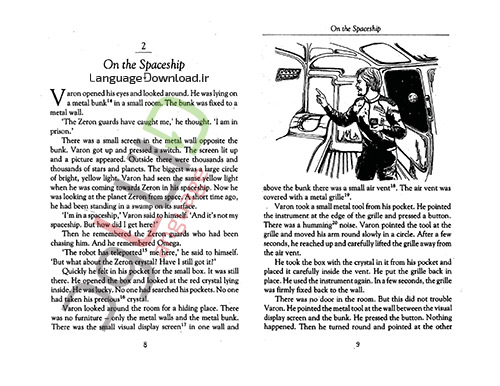 دانلود کتاب داستان های کوتاه انگلیسی