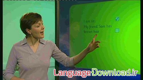 آموزش گرامر انگلیسی به صورت خودآموز